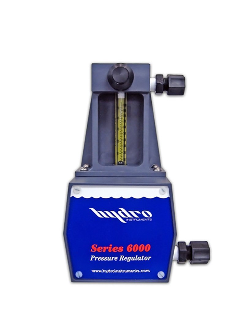 Series 6000 Pressure System (Direct Injection System)