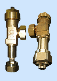 Auxiliary Valve (Isolation Valve Assembly)
