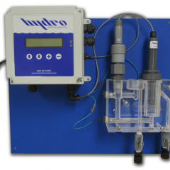 RPH-250-IS Residual Chlorine Analyzer