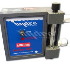 Ammonia Gas Feed System